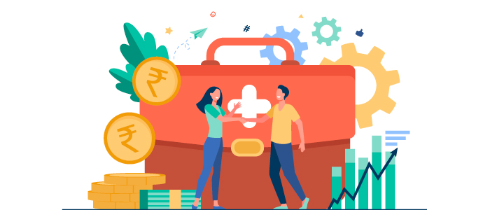 India's health insurance policy