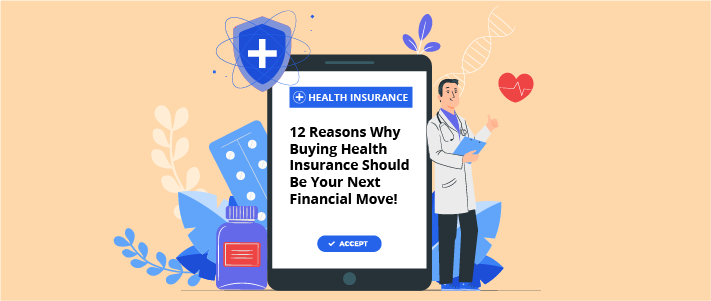 Reasons to get health insurance policy
