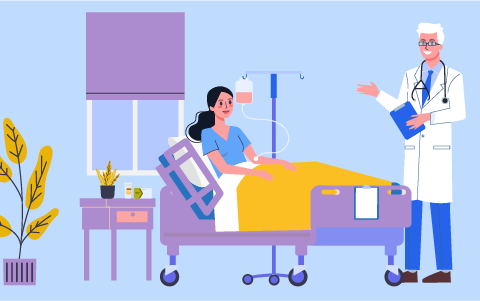 What you need to Know about Domiciliary Hospitalization