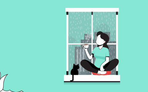Don't let the monsoon season dampen your health & wellness!