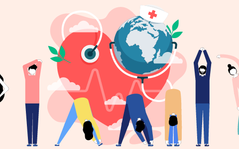World Heart Day – Importance of a Healthy Heart